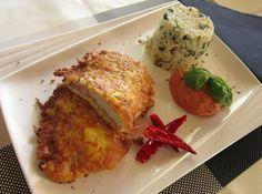 Photo of Carinthian schnitzel