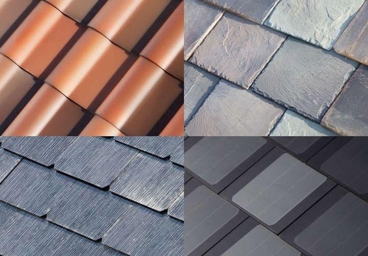 Tesla Solar Roof Solar Shingles Solar Roof Best Solar Panels