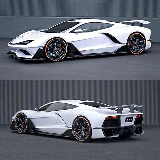 #Aria FXE - American-Made Mid-Engine 1150-HP #Hybrid #Supercar #newsportscars,luxurysportcar,newsportscars,nicesportscars,sportscarsbeautiful,supersportcar,bestsportscars,exoticcars,exoticcarsdreams,fastsports