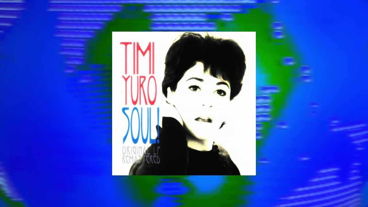 Timi Yuro Soul Remastered Full Album Music Albums Album