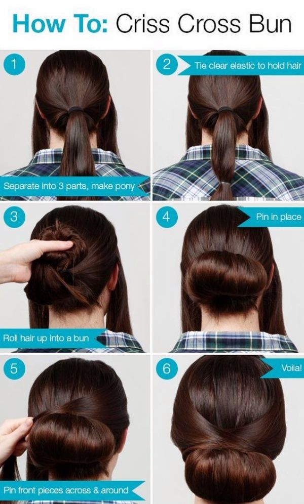Pin By Milo Yy On Hair And Beauty Very Easy Hairstyles Up Hairstyles Hair Tutorial