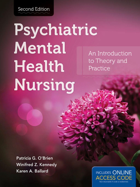 Psychiatric Mental Health Nursing (eBook Rental) in 2019