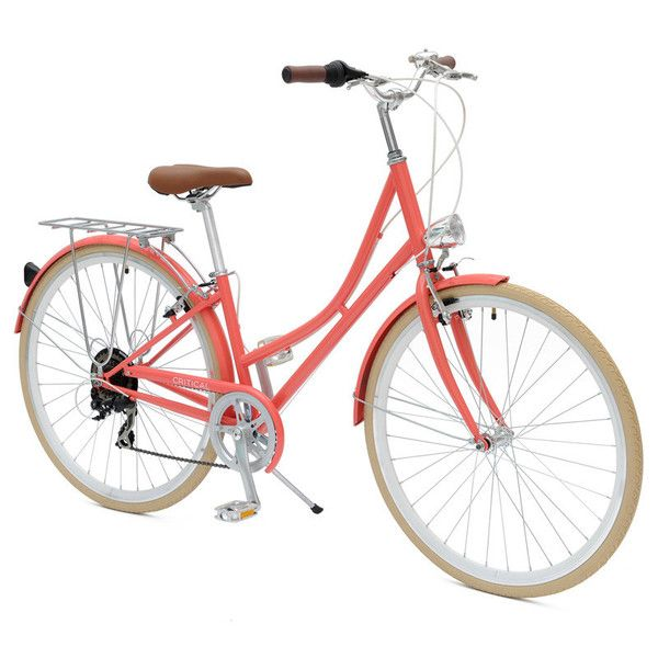 Step Thru Seven Speed City Bike City Bike Urban Bike Hybrid Bike