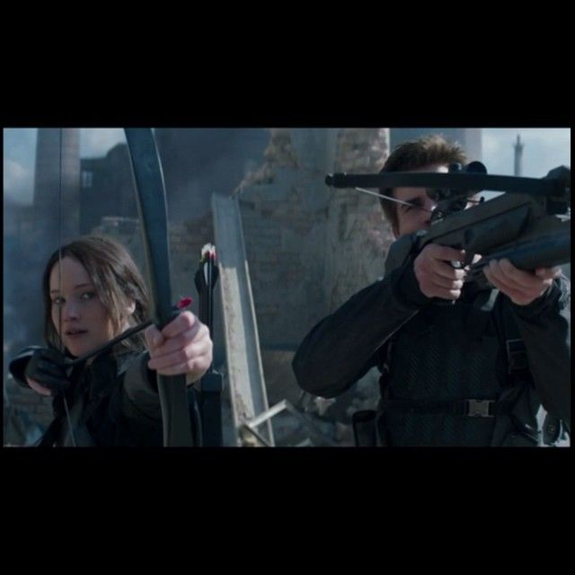 thehungergames's video on Instagram