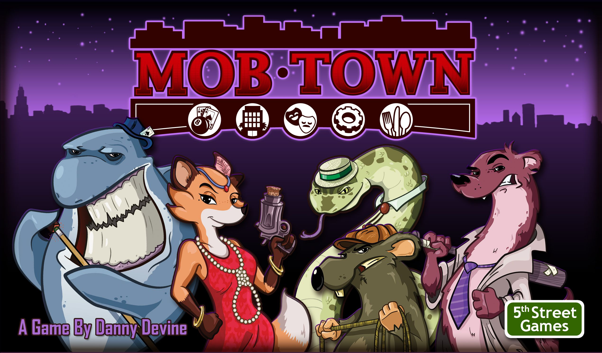 Mob Town Game giveaway, The game is over, Games to buy