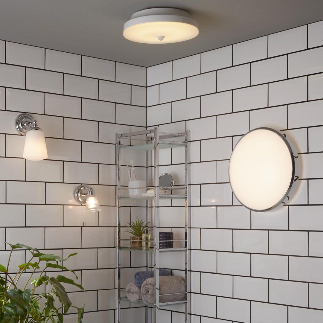 Astro Anton Bathroom Wall Light