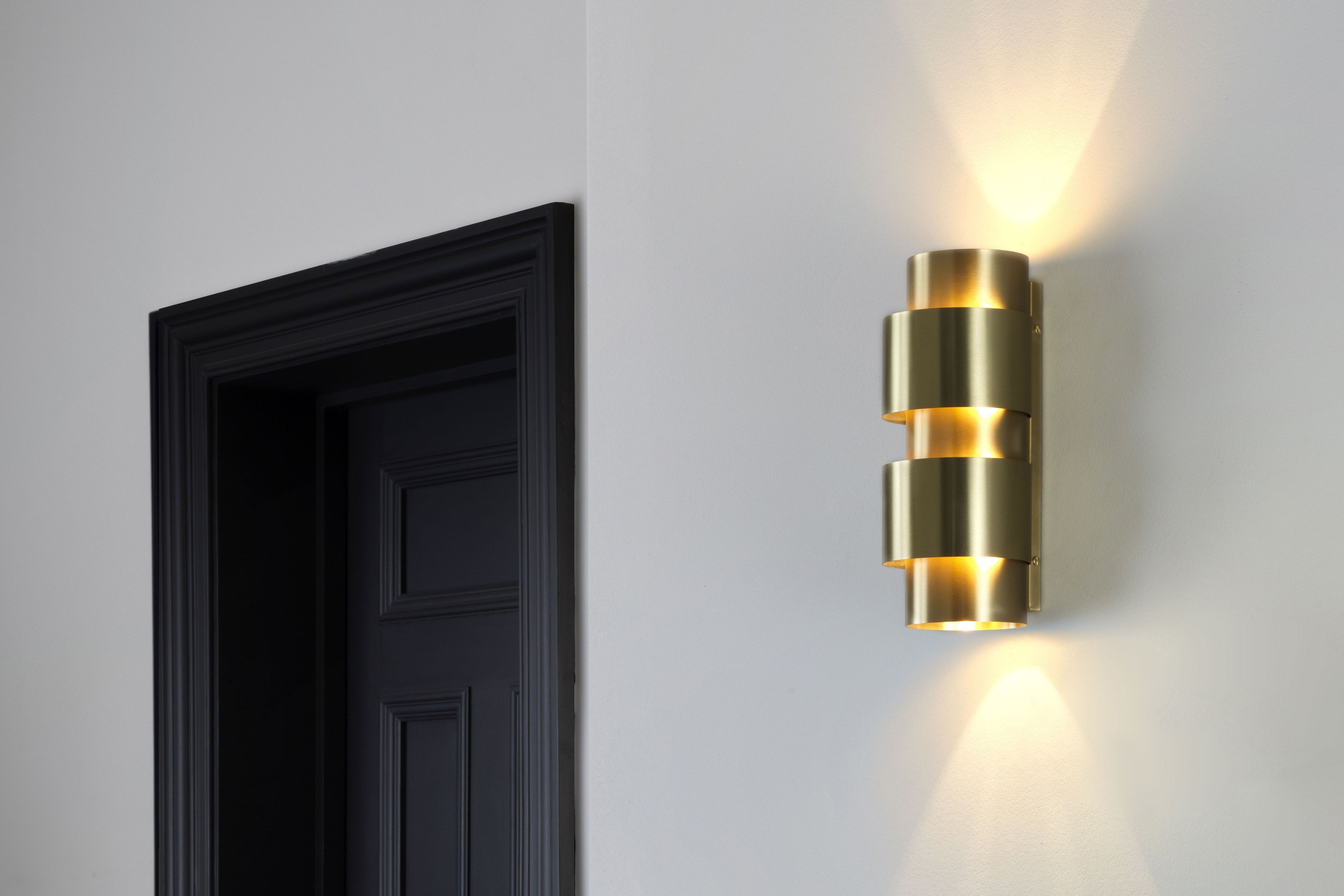 Ring Wall Light By Cto Lighting Now Available At Haute Living Wall Lights Wall Lamp Wall