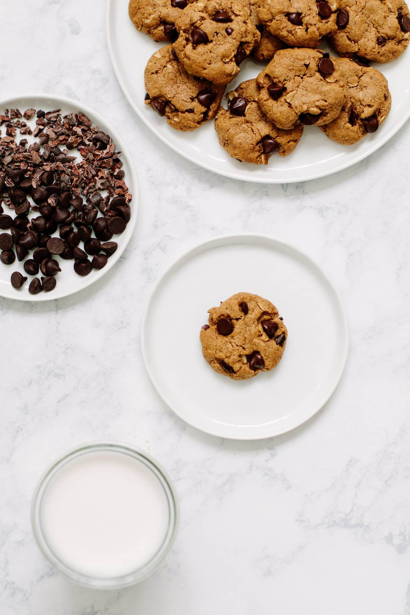 recipe: cacao nib cookies vegan [30]