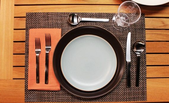 Table Setting of the Week: Featuring Heath Ceramics