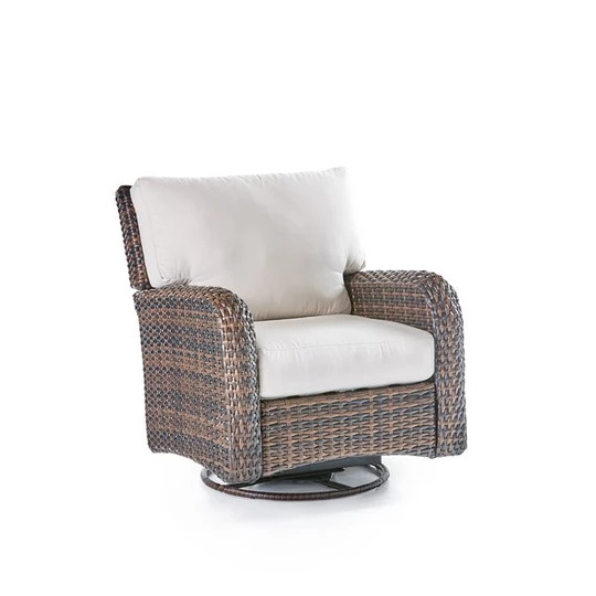 Losey Patio Chair With Cushion By Rosecliff Heights Blinkrock