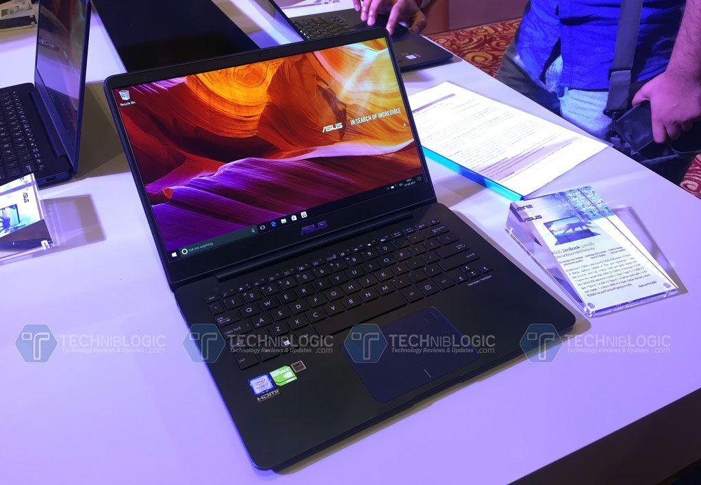 A Perfect Gift For A Perfect Diwali – ASUS VivoBook S15