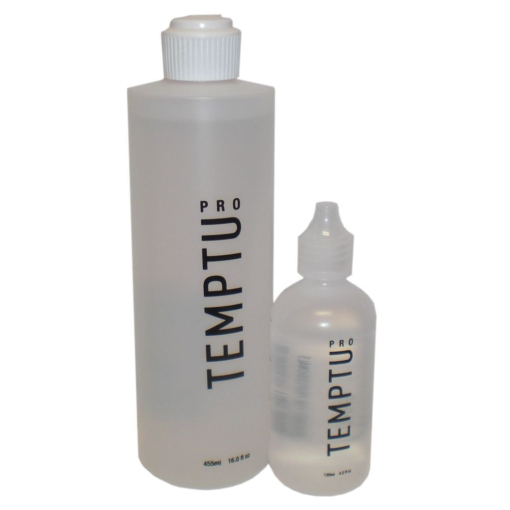 Temptu 99 Percent Alcohol Can Be Used To Dilute Liquid Makeup