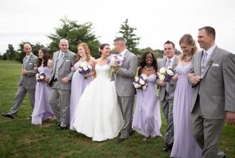 40 Grey And Lavender Wedding Ideas Grey Wedding Theme Lilac