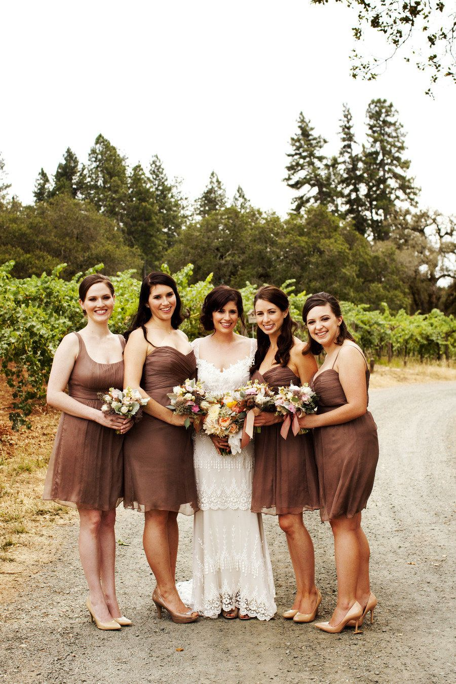 Glen ellen wedding at atwood ranch from andrew weeks