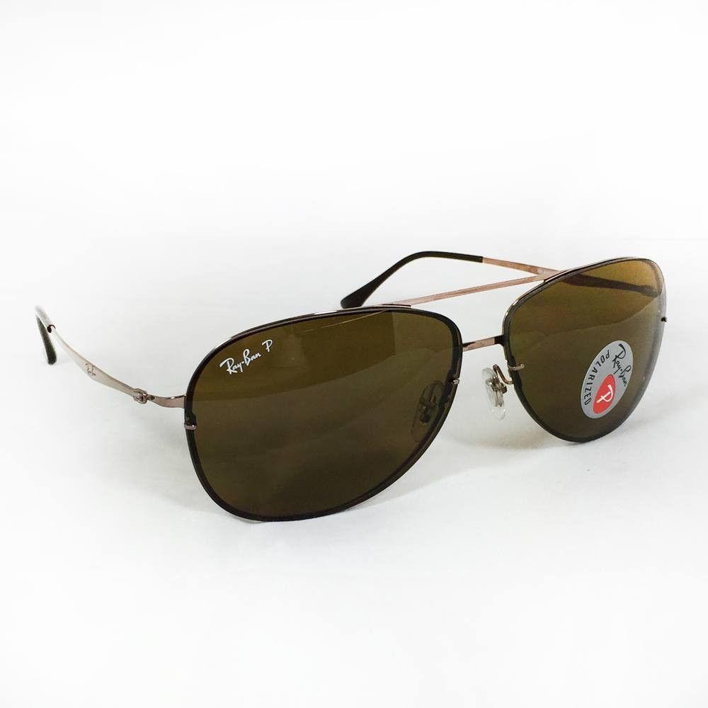 occhiali ray ban con lenti polarizzate