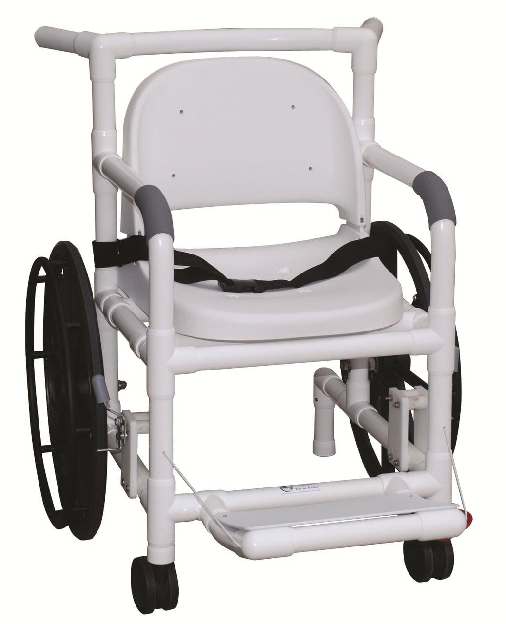 Shower Wheelchair Shower Chair Shower Wheelchair Transport Chair