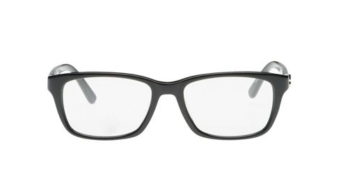calvin klein 5650 womens eyeglasses in black americas best