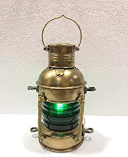 Lampe Vintage Pour Bateau 12v Recherche Google