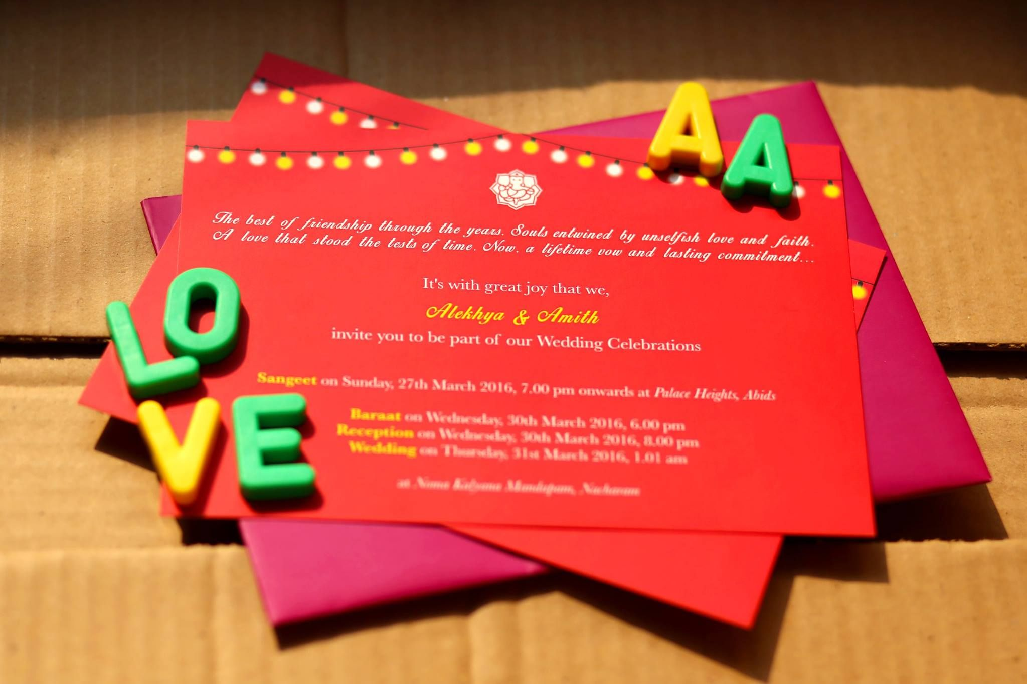 CREATIVE INVITES | ThumbSpark Creative – Art + Design + Photo ...