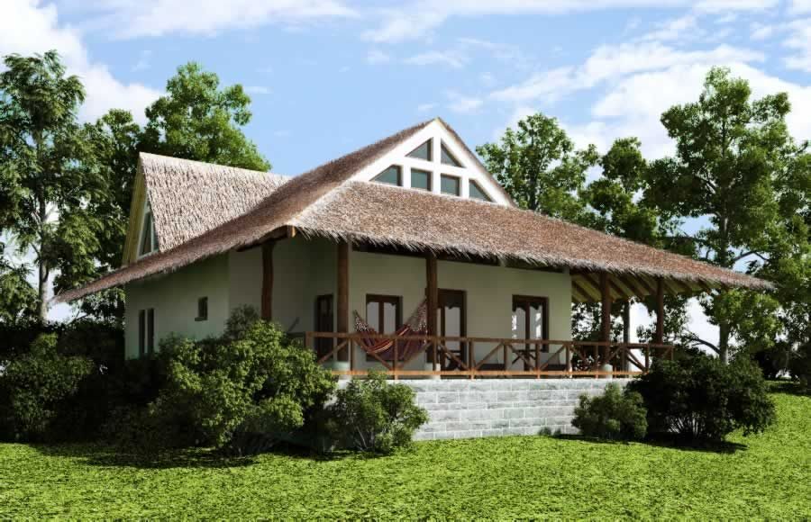 Exceptional Beach Houses For Sale In Nicaragua Part - 8: Aurora Beachfront Nicaragua Real Estate Listing Las Casitas At