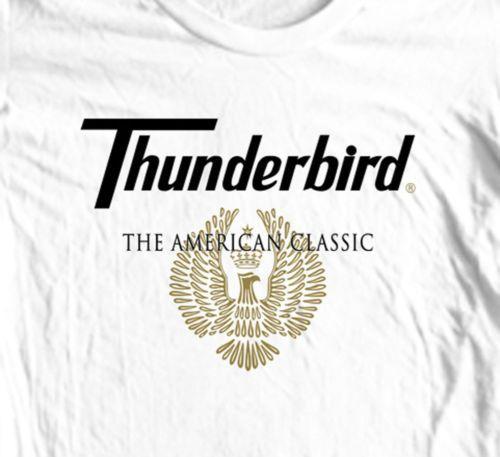 934dd310 Thunderbird-wine-T-shirt-funny-tee -beer-alcohol-MD-20-20-Night-Train-Wild-Rose