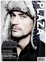 A Look Back at 2010 - Plaza Magazine ~ David James Gandy