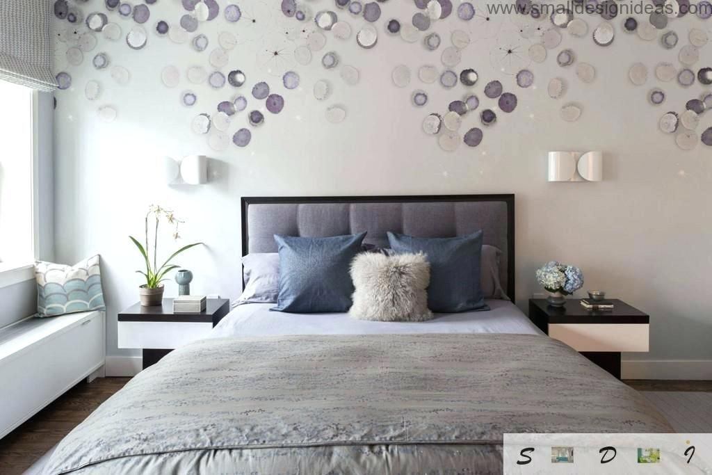 Bedroom Wall Decoration Ideas Wall Decorating Ideas For Bedroom