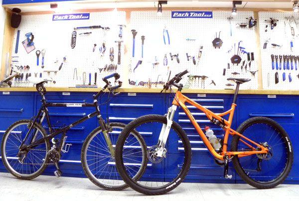 MTB Tools Mountain Bike Bicycle Tire and Wheel Service Tool