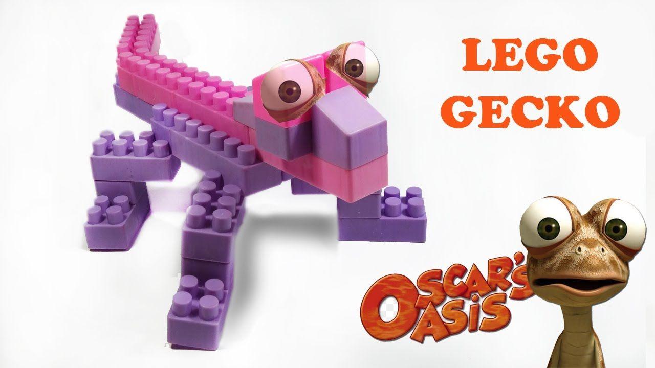 Pin Di Lego