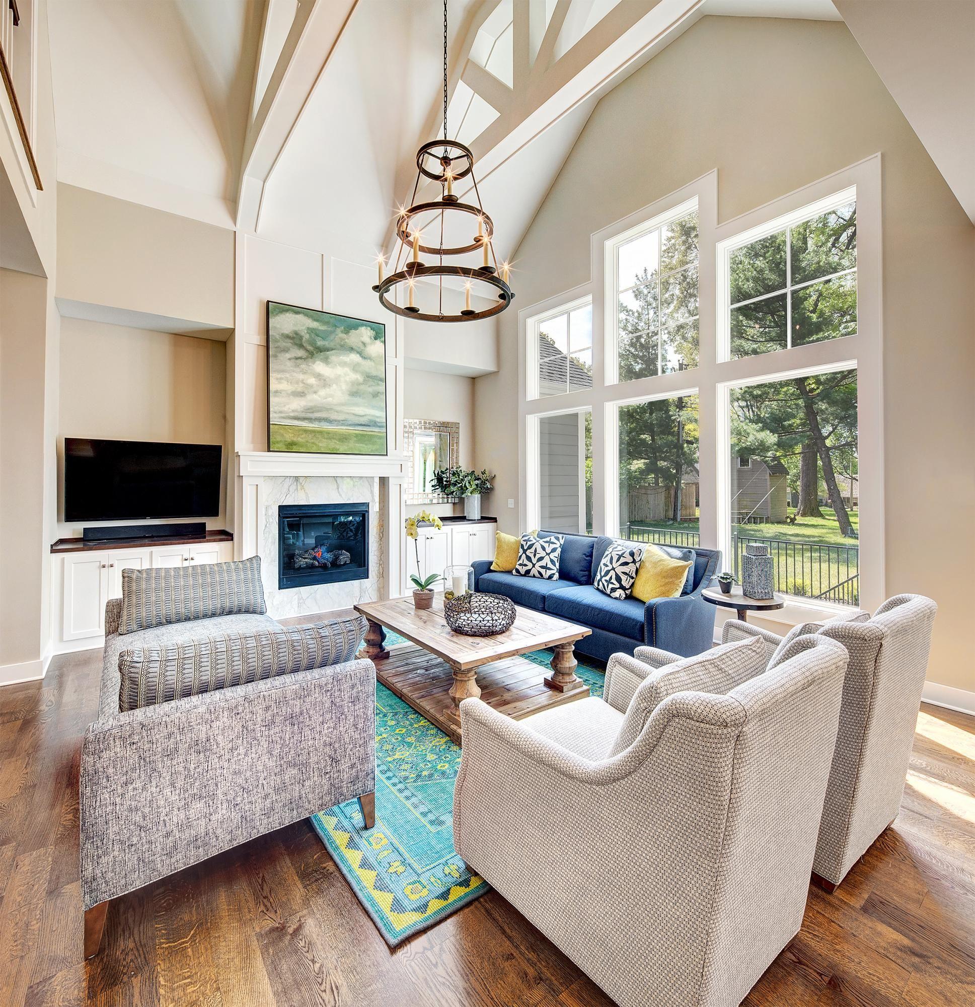 The Ventura Custom Homes In Kansas City Ks Starr Homes Home Affordable Interior Design Home Decor