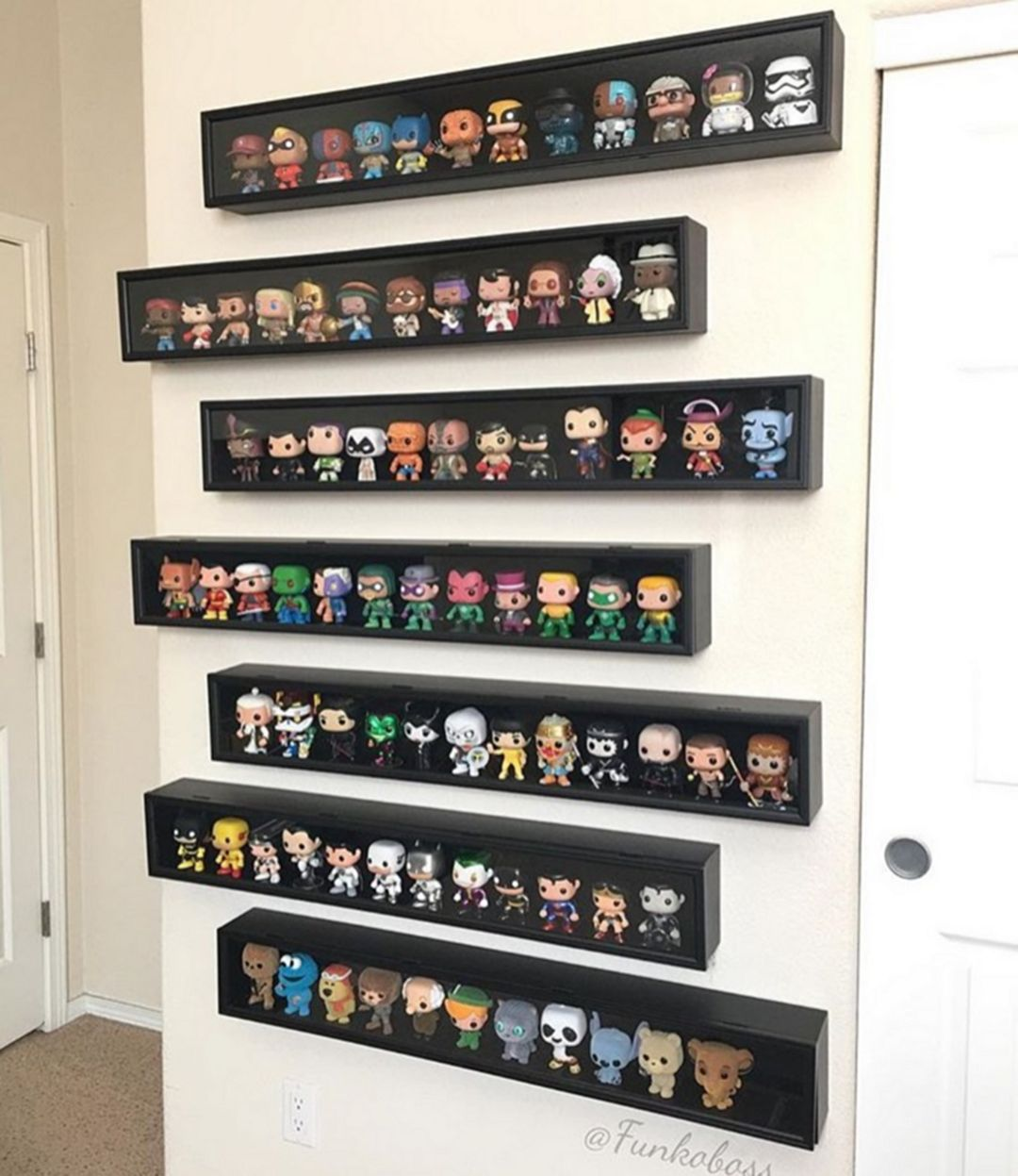 Amazing Geek Decor Ideas For Incredible Home 12 – GooDSGN