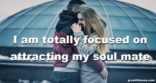 How to attract soulmate