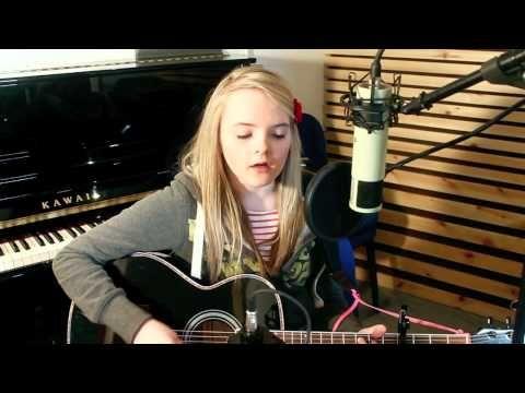 Eleanor Nicolson - Fix You by Coldplay (Live @ Wee Studio)