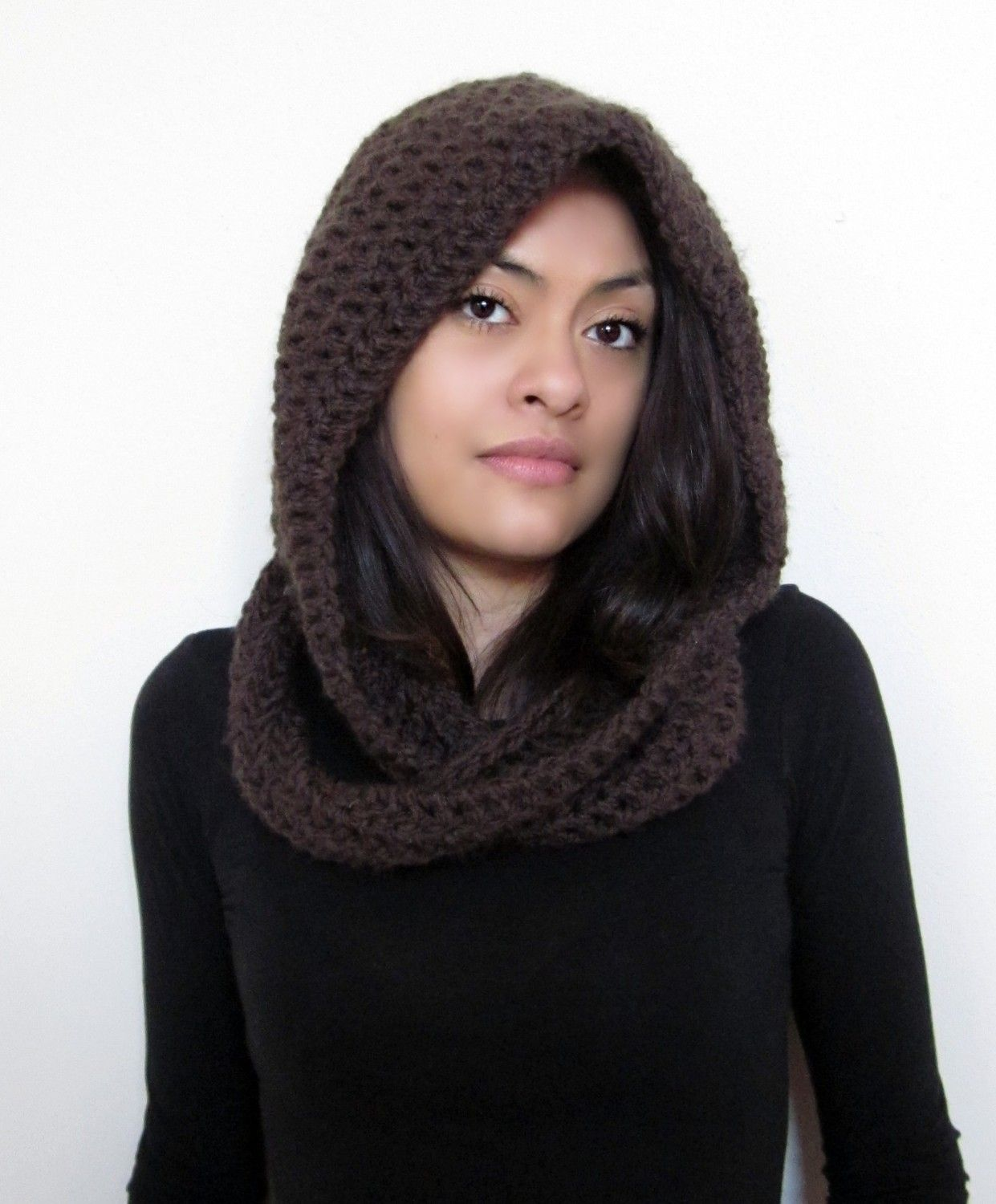 Scoodie Hooded Cowl : Available in 6 Colors. $40.00, via Etsy ...