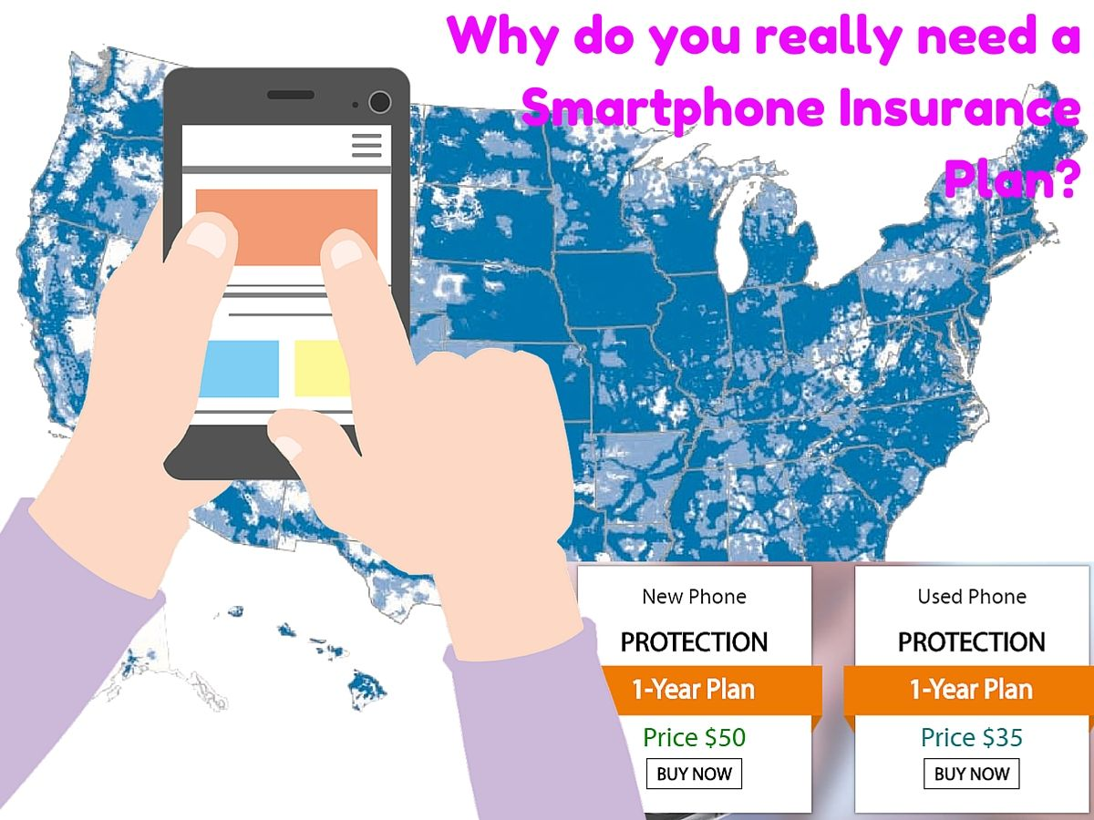 Read Egranary Blog To Know Why Smartphone Insurance Is Really