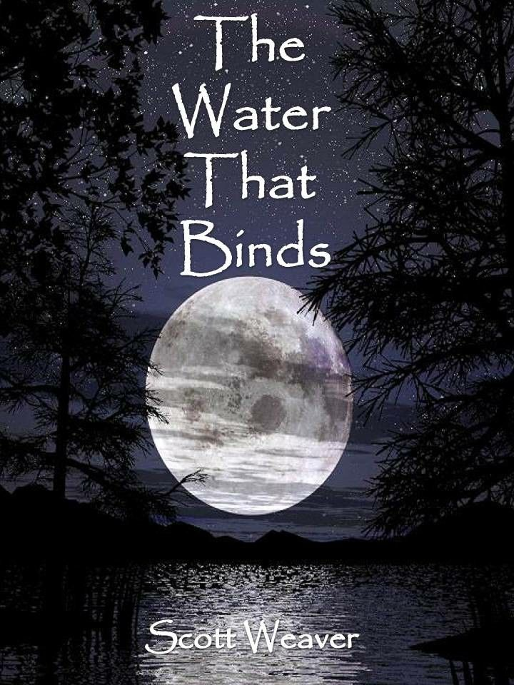 """The Water That Binds"" *** Scott Weaver (2012) Reading"