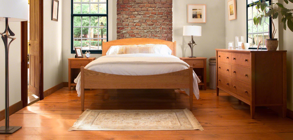 Vermont Shaker Furniture Collection, Vermont Made Furniture
