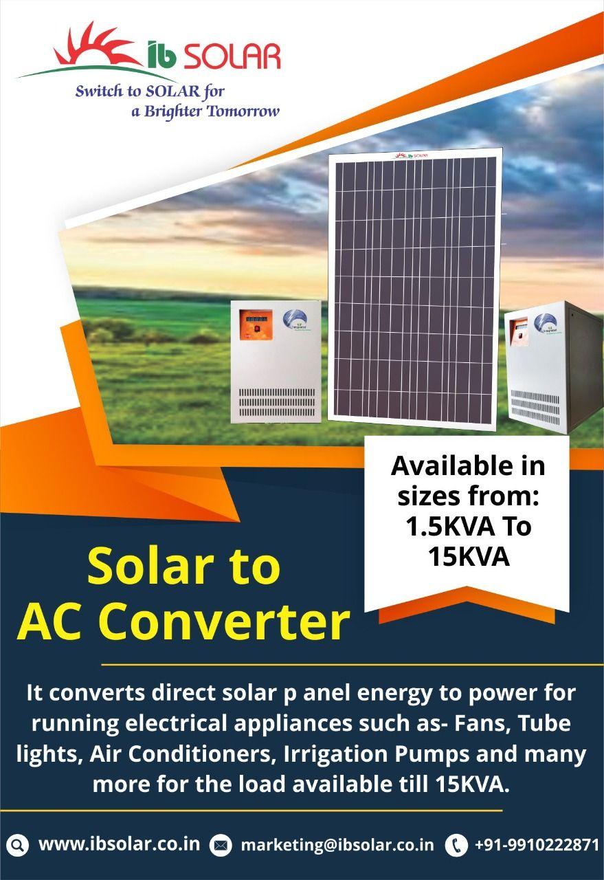 Pin On Solar Products At Ib Solar