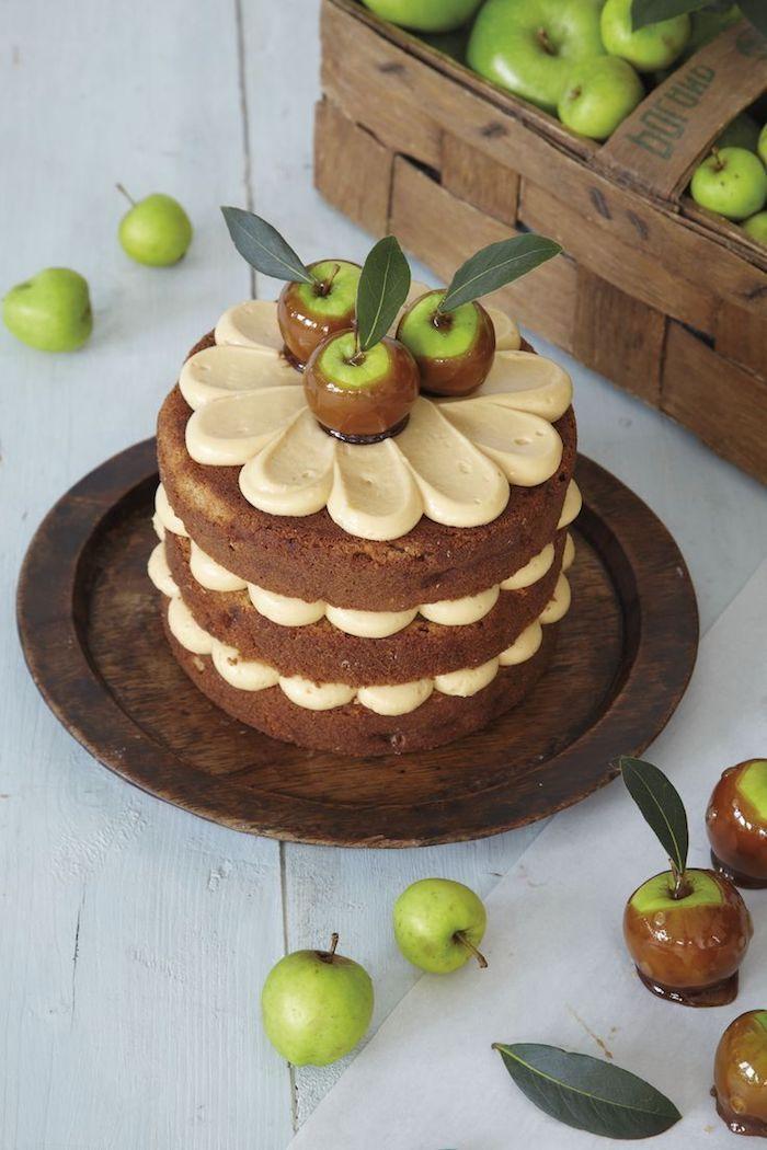 всех торт яблоко картинки этом