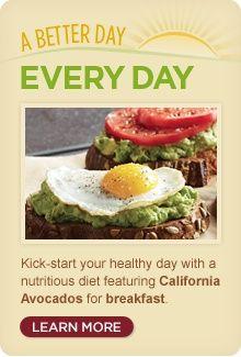 Photo of Avocado Recipes | California Avocado Commission