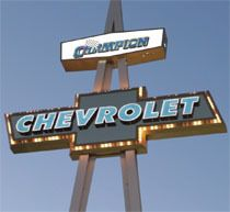 Champion Chevrolet Is Family Owned And Operated Since 1988 And Provides Service After The Sale The Largest Parts Department Inve The Body Shop State Art Reno