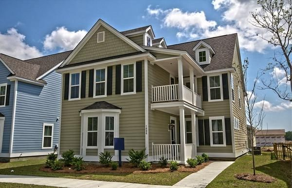 Ravenwood Plan In Daniel S Orchard Summerville Sc By Pulte Homes