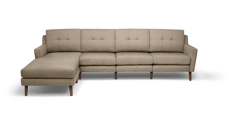 Fantastic The King Sofa With Chaise Long Sectional Sofas Casa Inzonedesignstudio Interior Chair Design Inzonedesignstudiocom