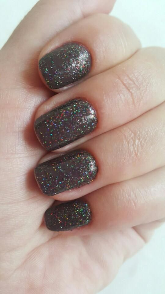 Nail Glitter Powder Summer Acrylic Nails Fall Coffin Nail Colors ...