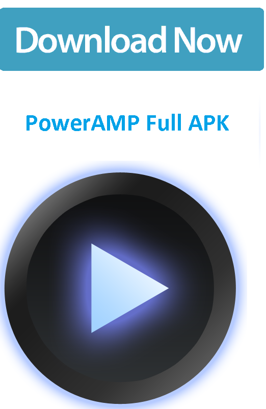 Poweramp APK Full Version Free Download  poweramp full apk