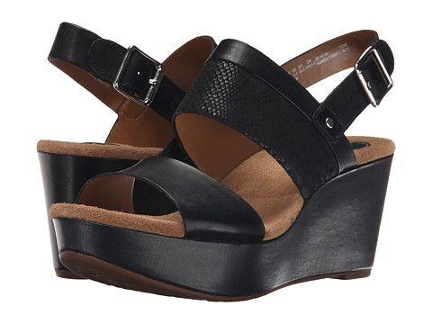 359619a1391 Caslynn Kat Clark s wedge. Caslynn Kat Clark s wedge Clarks Sandals
