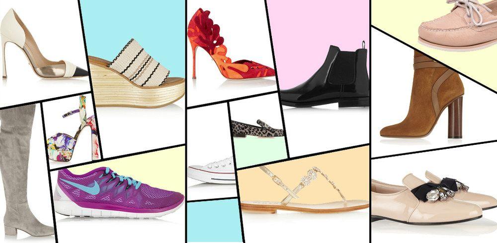e2c6b7257f8178 Welche schuhe passen zu welchem outfit. Schuhlexikon  Welche Schuhe ...