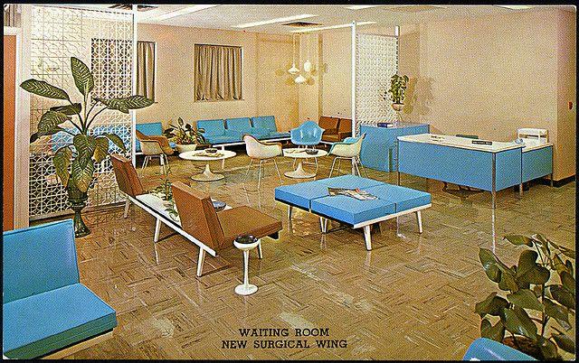 Hospital waiting room luminance bdny 17 pinterest salon