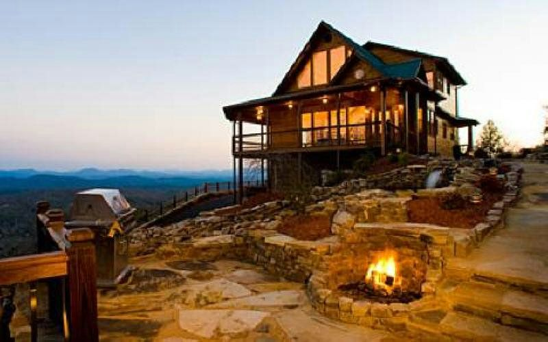 helen georgia asp rental vacation and chalets town rentals luxury in homes of cabins ga city