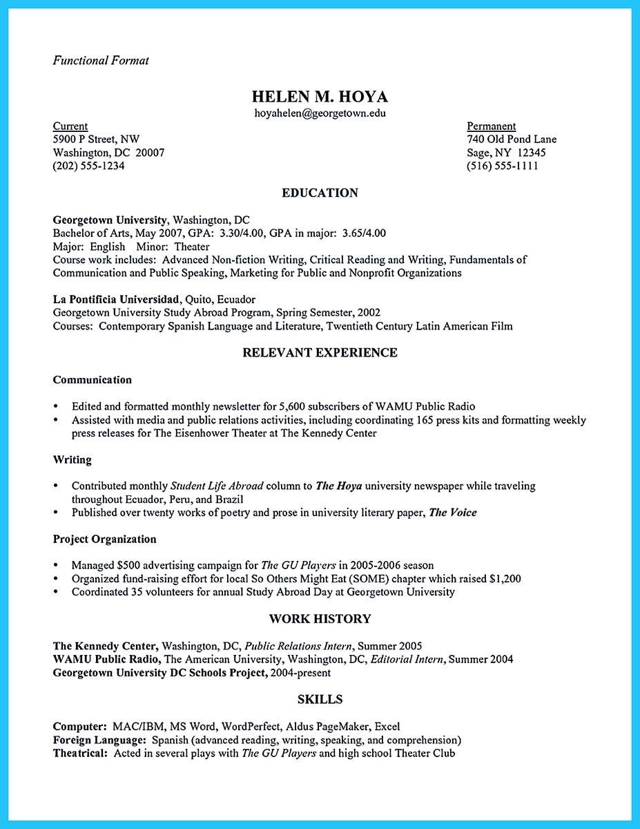 Csr Resume No Experience Sample Resume Resume
